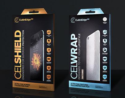 CuttinEdge Lab Packaging