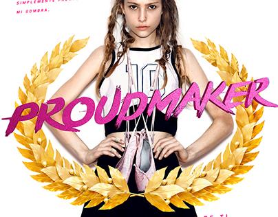 Puma - Proudmaker