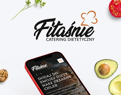 Fitaśnie — Dietary Catering