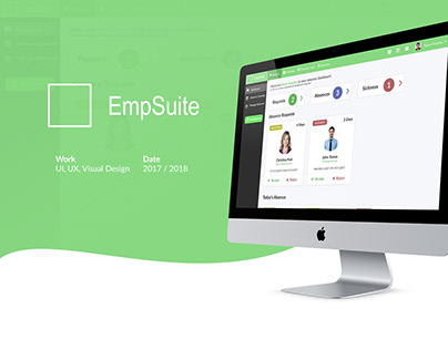 EmpSuite - Concept Absence tool