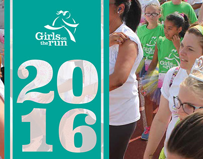 Uni Assignment: Girls on the Run Annual Report