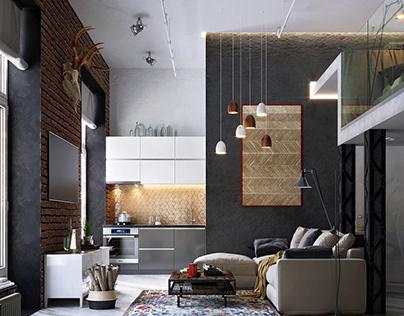 Loft#1