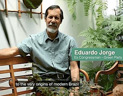 Eduardo Jorge - Democracia Indiana