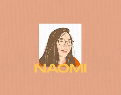 Naomi / Vector