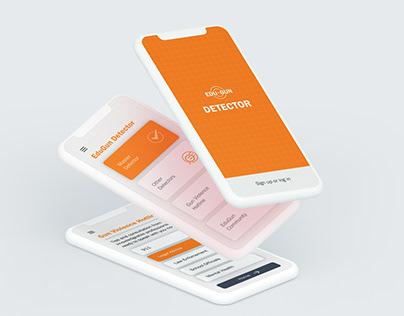 EduGun Detector | Mobile Application: MFA Thesis