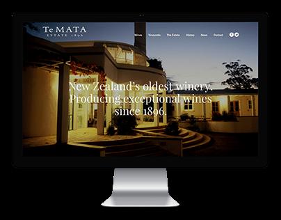 Te Mata Estate