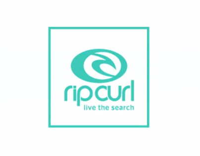 Rip Curl Girls in Biarritz X Pauline Ado