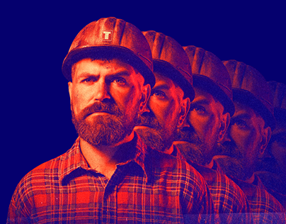 Labour Day / Poster