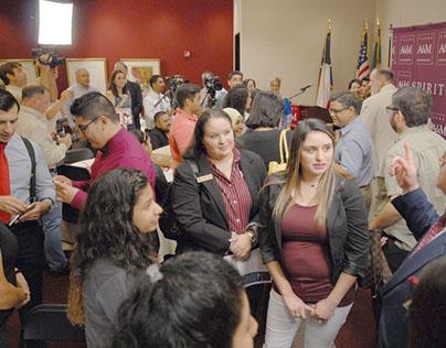 Brownsville Scholars Program Helps Students