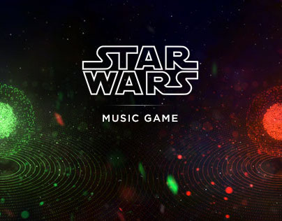 Universal Music France | PROMOTION GAME - WebGL