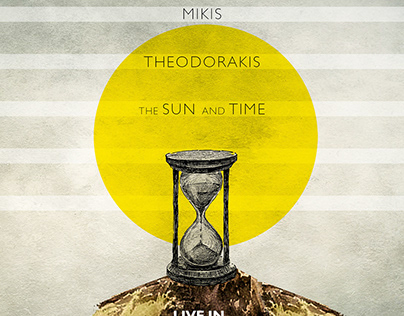 Mikis Theodorakis, The Sun and Time