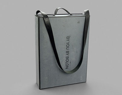 By You By Bolon   Packaging