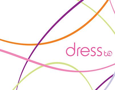 Dress to Store Branding