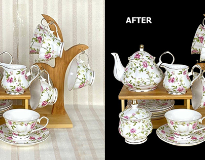 Background Remove by Clipping Path