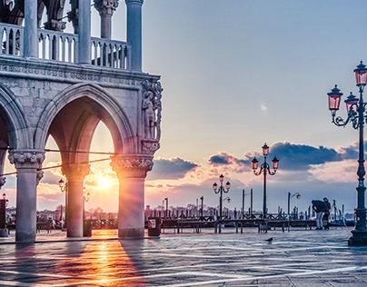 Venice ⏤ iPhone X