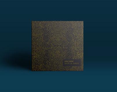 Honeybone - Spits & Curses Album Artwork