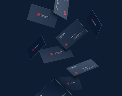 Turnkey Smart Homes / Branding