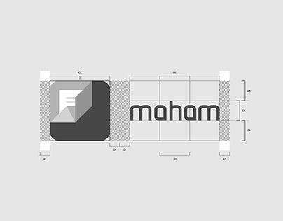 Maham Demo Branding