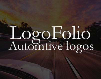 LogoFolio: Automotive Logos
