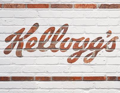 Kellogg's NYC