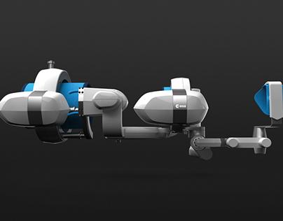 ESA / Ex-Arm-2