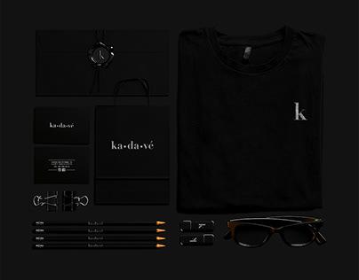 Kadavé • Branding Project