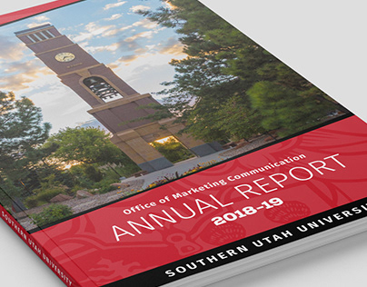 SUU Marketing Annual Report 2018-19