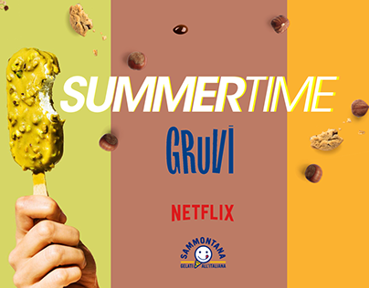 Summertime Netflix & Sammontana   Partnership Proposal