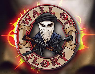Wall of Glory - Logo