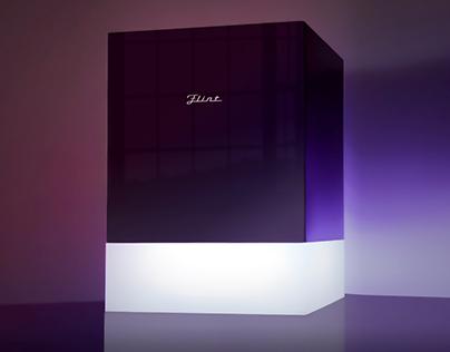 Flint | The Smartest Wireless Illumination Gadget