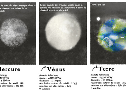 Cosmological table