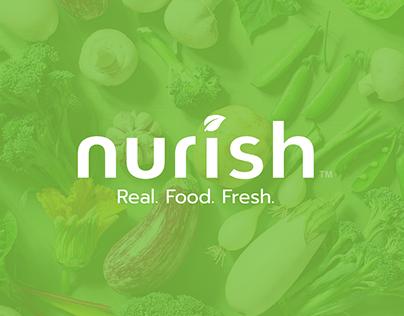 nurish Brands Portfolio