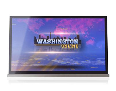 Washington Online Season 1