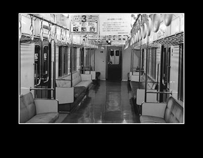 Japan Ibaraki joso line