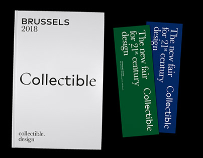 Collectible Fair 2018