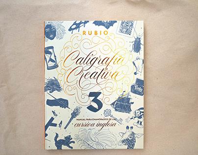 CALIGRAFÍA CREATIVA 3