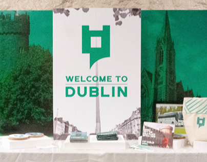 Travel Campaign - Dublin
