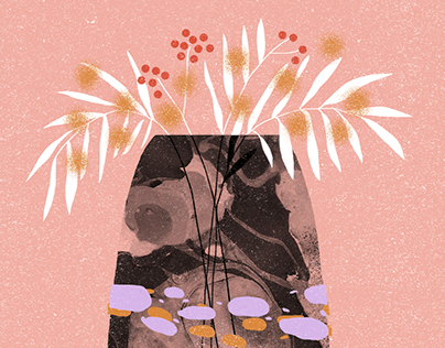 FLOWERS // AUTUMN IN POLAND