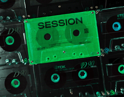 This is Session