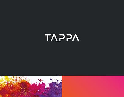 tappa | branding