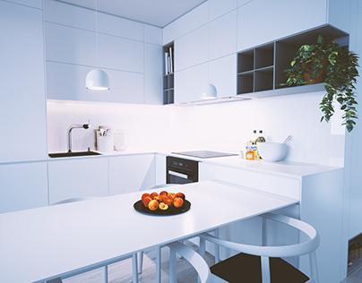 apartment MB