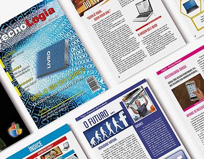 TecnoLogia | Magazine