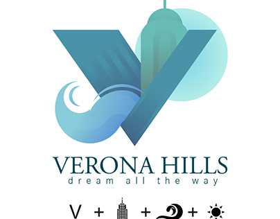 VERONA hills for investing and development