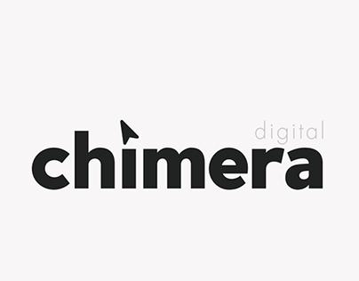 Chimera Digital - Design - Branding