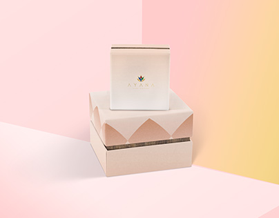 AYANA Fine Jewelry Branding