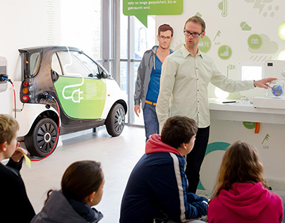 Energiewende School Workshop