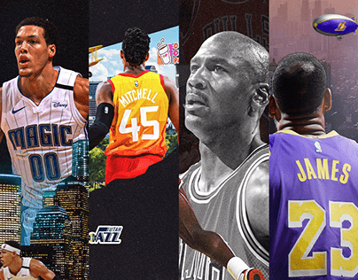 Personal Sports Posters - Summer of 2020