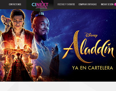 cinextecuador.com