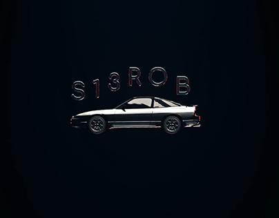 s13rob Intro