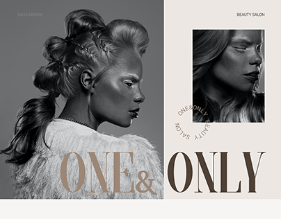 Beauty salon ONE&ONLY